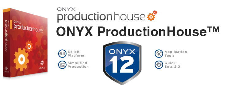 ONYX ProductionHouse™